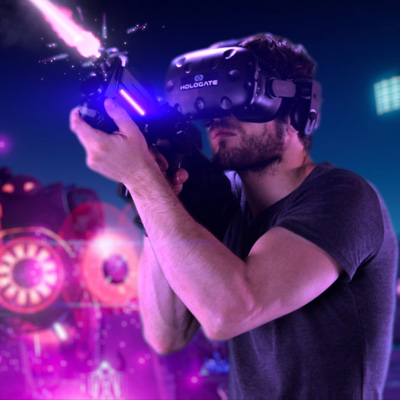 The Rec Room - Activities & Gaming | Games Room | The Rec Room - Virtual  Reality Gaming Experience | Hologate
